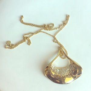 Alexis Bittar Pendant Necklace
